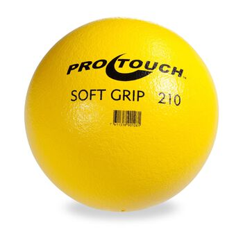 PRO TOUCH Soft Ball Gul