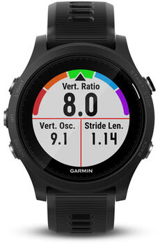 Garmin Forerunner® 935 Sort