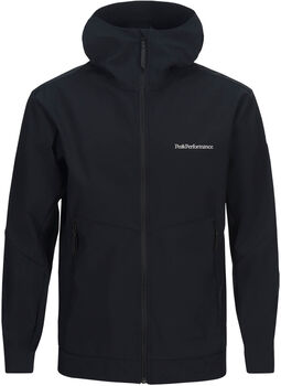 Peak Performance Adventure Hooded Jacket Herrer