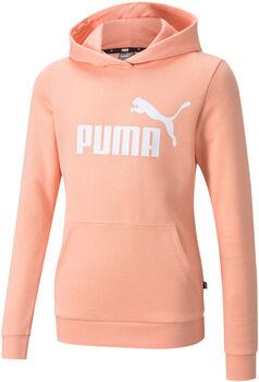 Puma Essentials Fleece hættetrøje Piger