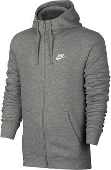 Nike Sportswear Fleece Full Zip Hoodie Herrer