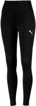 Puma Active Leggings Damer Sort