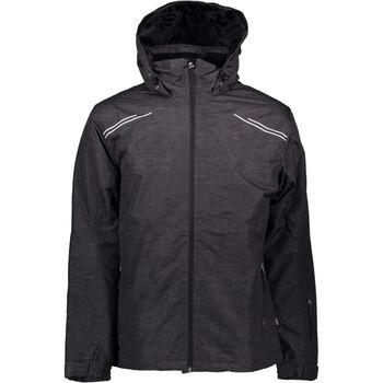 etirel Sabin Ski Jacket Herrer Grå