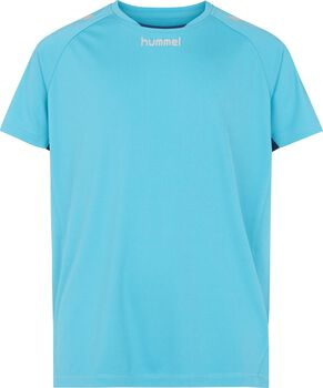 Hummel Players Kids Jersey