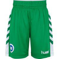 Hummel OB Away Shorts 16-17 - Børn