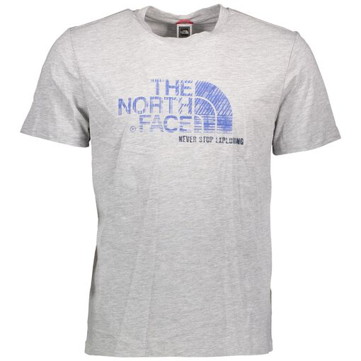 The North Face Extent Logo Tee - Mænd