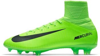 Nike Mercurial Superfly V Fg Grøn