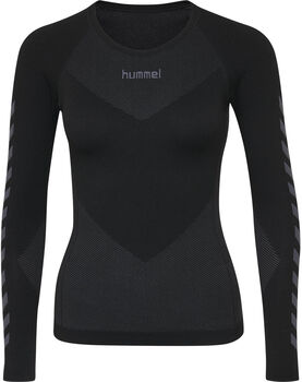 Hummel First Seamless Jersey L/S Damer