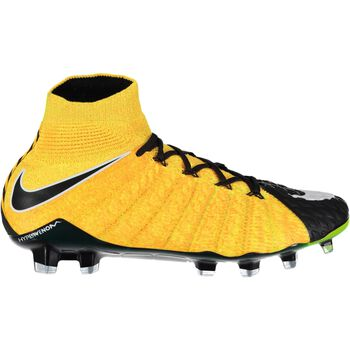 Nike Hypervenom Phantom III DF Fg Orange