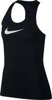 Nike Pro Mesh Tank Top - Kvinder