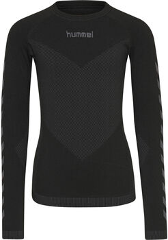 Hummel First Seamless Jersey L/S