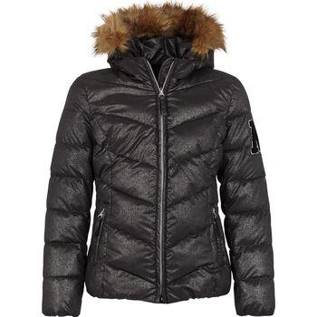 McKINLEY Silje Jacket Junior Grå