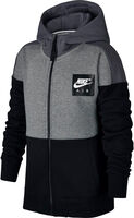 Nike Air Hoodie FZ - Børn