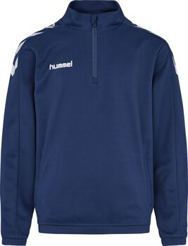 Hummel Players ½ Zip Jacket Herrer