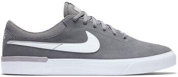 Nike SB Koston Hypervulc Herrer Grå