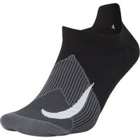 U NK Spark Lightweight No Show Socks