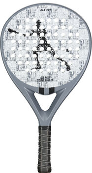 PadelPower Padel Bat Black GLS