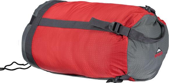 Letvægts kompressionspose til sovepose