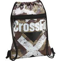 Reebok Crossfit Gymsack - Unisex Multifarvet