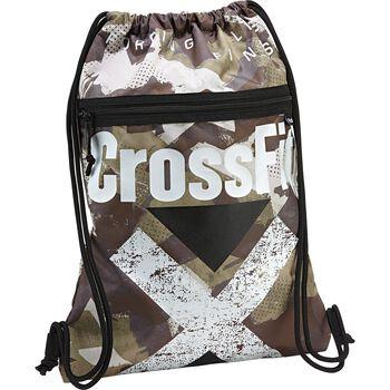 Reebok Crossfit Gymsack Multifarvet