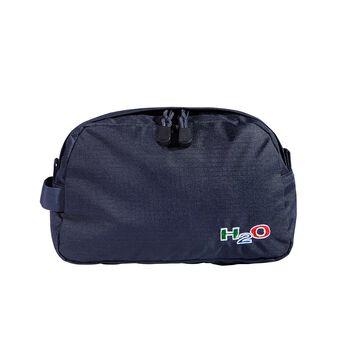 H2O Toilet Bag Helsingør Blå