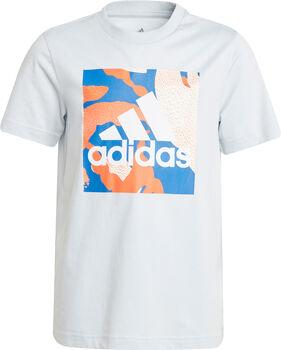 adidas Camo Graphic T-shirt
