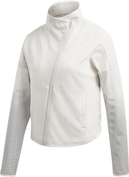 adidas Heartracer Summer Jacket Damer