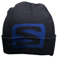 Salomon Big Fourax Beanie Big Blue - Unisex