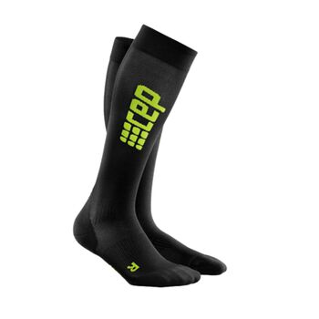 CEP Pro+ Run Ultralight Socks Damer Grøn