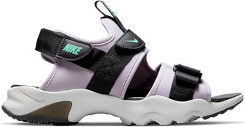 Nike Canyon sandaler Damer Lilla