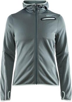 Craft Eaze Jersey Hood Jacket Damer