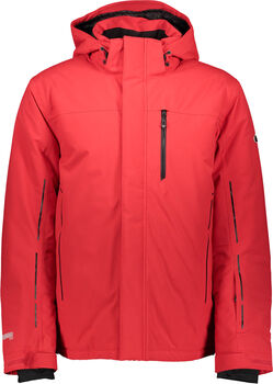 McKINLEY Tux Stretch Ski Jacket Herrer
