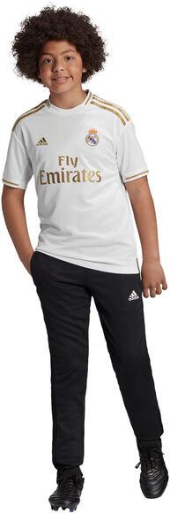 Real Madrid Hjemmebanetrøje 19/20