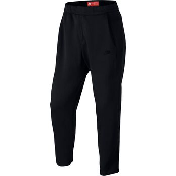 Nike Nsw Tech Fleece Pant 2 Herrer Sort