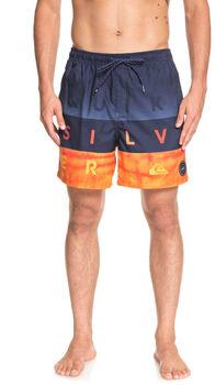 Quiksilver Word Block Volley 17 Shorts Herrer