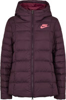 Nike Sportswear Downfill Jacket - Kvinder Rød