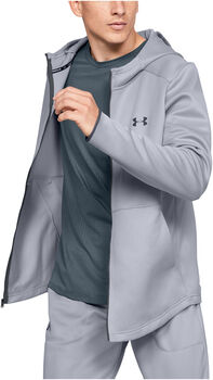 Under Armour MK-1 Warm-Up Full Zip Herrer