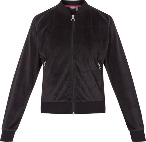 Lola 2 Velvet Jacket
