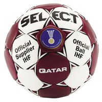 Select Håndbold Qatar Replica