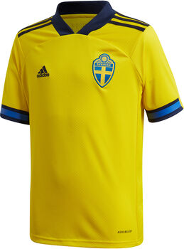 adidas Sverige Hjemmebanetrøje 20/21