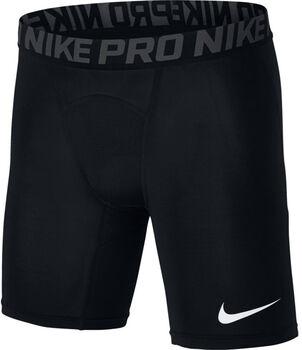 Nike Pro Short Herrer Sort