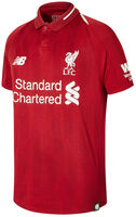 Liverpool FC Kids Home Jersey 18/19