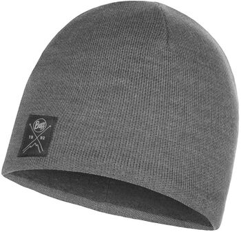 Buff Knitted Hat Active