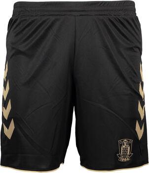 Hummel Brøndby Away Shorts 18/19 Herrer
