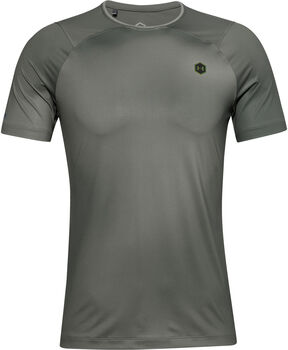 Under Armour RUSH HeatGear Fitted Printed T-shirt Herrer