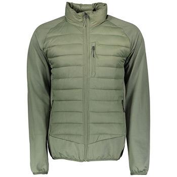 McKINLEY Leo hybrid jakke Herrer