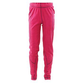 Tenson High fleece bukser Pink