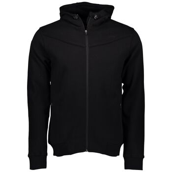 ENERGETICS Tobby Hooded Jacket Herrer Sort