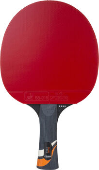 Stiga 4-Star Flash, Concave Bordtennisbat