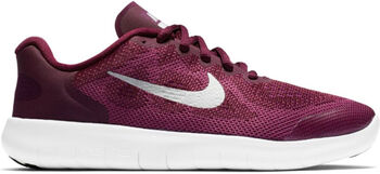 Nike Free Run 2017 Lilla
